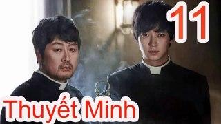 Tru Ta Thuyet Minh Tap 11 Phim Han Quoc