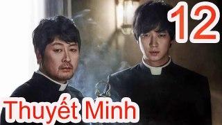 Tru Ta Thuyet Minh Tap 12 Phim Han Quoc
