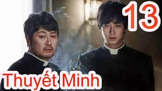 Tru Ta Thuyet Minh Tap 13 Phim Han Quoc