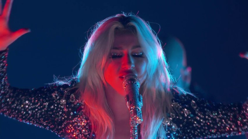 Lady Gaga - Shallow (LIVE @ GRAMMYs 2019)