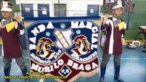 BANDA MARCIAL MURILO BRAGA 2018 - VI COPA NACIONAL DE CAMPEÃS DE BANDAS E FANFARRAS EM PARNAMIRIM RN