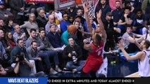 Trail Blazers vs Mavericks Recap | D. Lillard  30 Pts, 3 Reb, 5 Ast L. Doncic 28 Pts, 9 Reb, 6 Ast