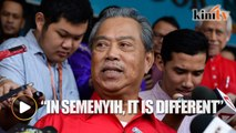 Muhyiddin: We will not take Umno-PAS cooperation lightly in Semenyih by-election
