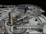 Audemars Piguet - Jules Audemars 5 - Quantieme Perpetuel