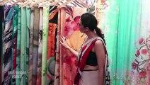 Karishma Kapoor Looks More Gorgeous Than Sister Kareena Kapoor In A Saree @Satyapaul's Store Launch