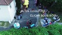 MJ EN COULEURS _ Clichy Sous Bois 2018