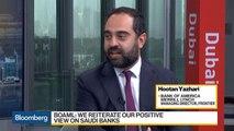 BofAML's Yazhari Has 'Lot of Conviction' in Saudi Banks