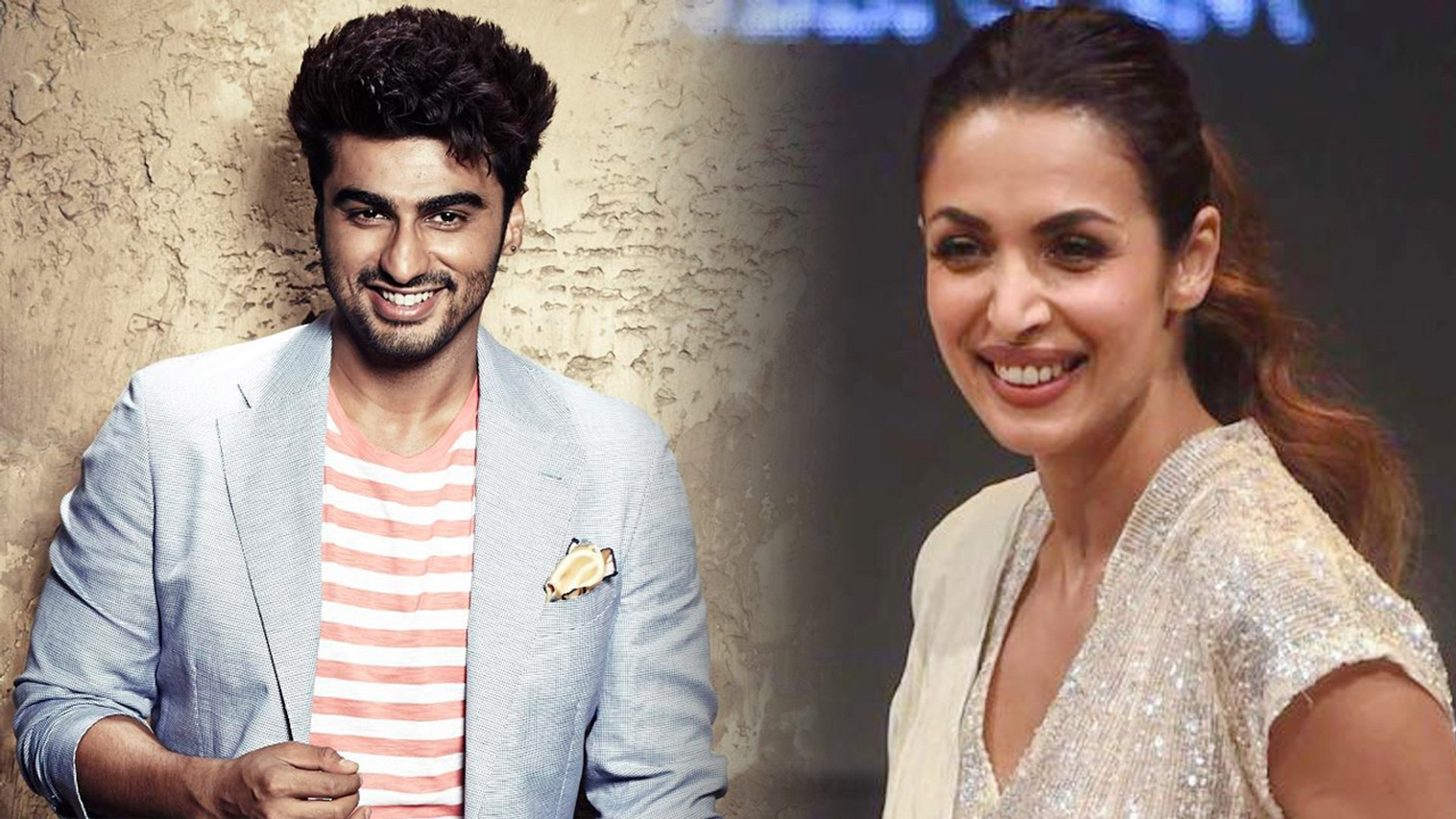 Malaika Arora's cute comment on Arjun Kapoor's Panipat look | FilmiBeat