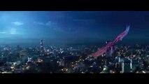 Découvrez Will Smith en génie bleu dans le nouveau trailer d'Aladdin