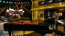 BigFlo et Oli confient à Laurent Delahousse avoir cassé une Victoire de la Musique - Regardez