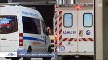 Epidémie de grippe en France : Comment l'éviter ? Voici les gestes à adopter - Vidéo