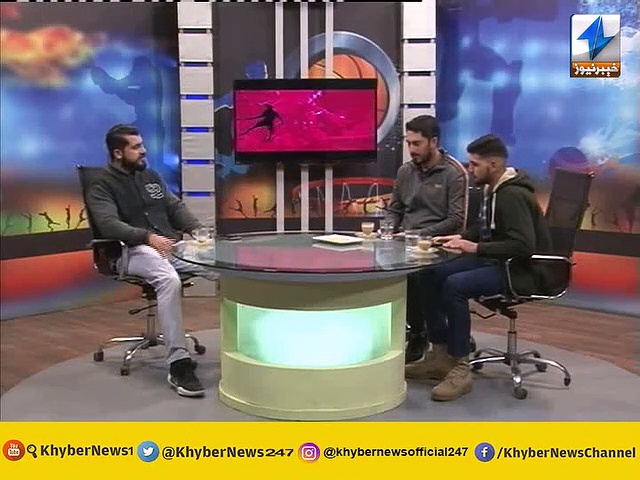 SPORTS MAG | KHYBER NEWS
