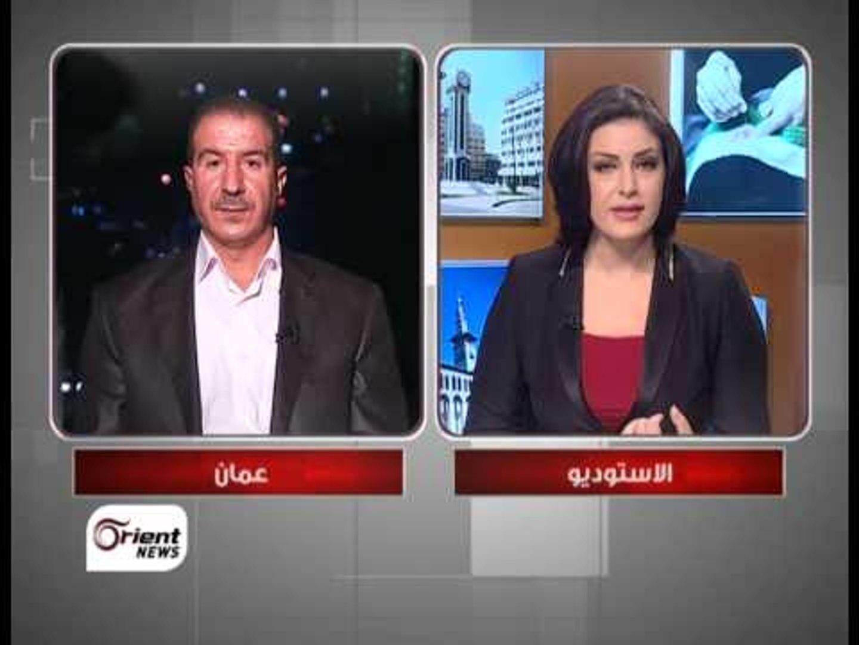هنا سورية -  مخيم الزعتري وأوضاع اللاجئين