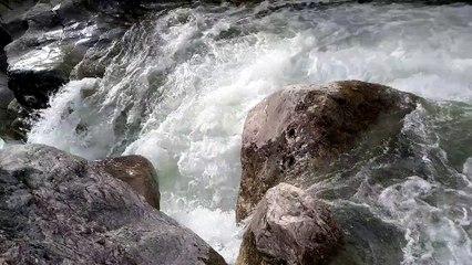 Ralenti - Les Gorges du Loup 4