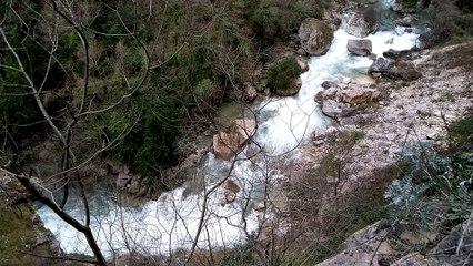 Ralenti - Les Gorges du Loup 5