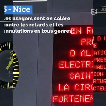 Quelles sont les pires gares de France selon les usagers ?