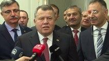 İsmail Rüştü Cirit, Yargıtay Başkanlığına yeniden seçildi
