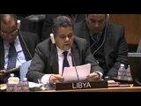 مجلس الأمن  لا يوجد اتفاق معين حول الملف الليبي