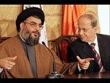 شاهد..  فضائح مافيا الأسد وشركاؤهم في لبنان تفضحها مديرة بنك المدينة-هنا سوريا