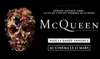 Bande-annonce - McQueen