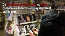 Johnny Hallyday : de nombreux projets de rééditions à venir