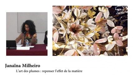 Rencontres des Gobelins | Textures et Textiles (1/2)