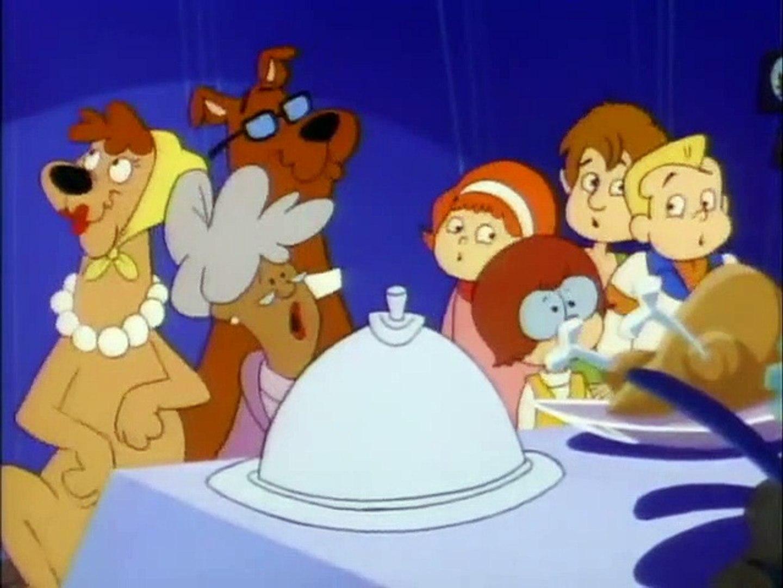 O Pequeno Scooby Doo Ep 04 A Maldicao Da Coleira Video