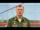 أثناء الصراع تتكشف الحقائق..الدفاع الروسية تقول لم نرصد أي قتال بين داعش وقسد شرق الفرات