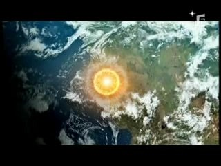Fin du monde Astéroide Apophis 2/2