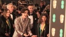 2019 EE BAFTAs Red Carpet Highlights
