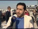 كرنفال للأطفال بمناسبة يوم الطفل العالمي في مخيم الزعتري | تقرير