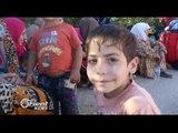 UNICEF: 35 hezar zarok li Minbicê asê mane