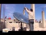 لجوء أهالي الغوطة الشرقية لاستخدام الطاقة الشمسية | جولة الصباح