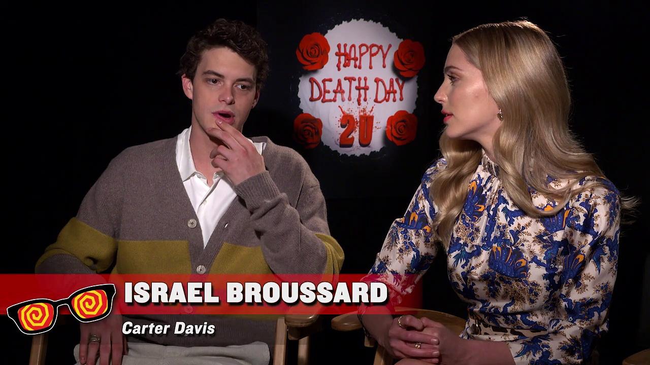 Happy Death Day 2U: 2x The Thrills
