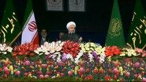 Az iszlám forradalomra emlékeztek Iránban
