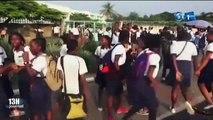 RTG/Communiqué de Me Raymond OBAME SIMA en prélude à la rentrée solennelle du barreau du Gabon