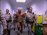 Goldberg vs. Diamond Dallas Page (Halloween Havoc 1998)
