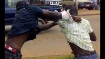 Révélations poignantes - Tamba : Comment le cortège de PUR a ôté la vie à un autre jeune