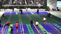 Qualifications 1 du tir progressif (tirs masculins), première Coupe du Monde Mixte de tirs sportifs, Saint-Vulbas 2019