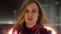 'Avengers: Endgame' Synopsis Reaches Out To Captain Marvel To Stop Thanos