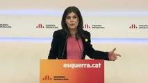 """ERC amenaza con no retirar la enmienda a los Presupuestos si el anuncio de elecciones es una """"presión"""""""