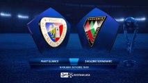 Piast Gliwice 0:0 Zagłębie Sosnowiec - Matchweek 16: HIGHLIGHTS