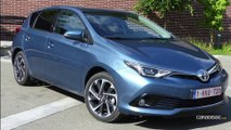 Essai – Toyota Corolla Touring Sports 2019: hybride et sportive, vraiment?