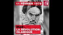 11 février 1979 : en Iran, la Révolution islamique
