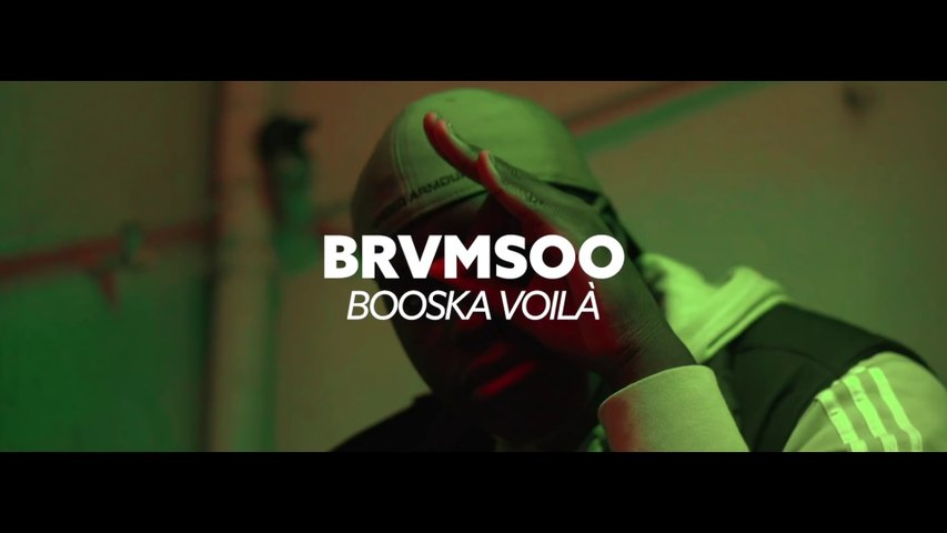 Brvmsoo   Freestyle Booska Voilà
