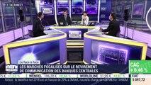 Bastien Rapoport VS Marc Riez (1/2): Peut-on croire au maintien du rebond du marché boursier ? - 14/02