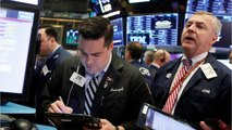 Wall Street Is Trading Flat With Deflated Trade Hopes