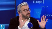 """Alexis Corbière répond à François Berléand sur les """"gilets jaunes"""" : """"C'est une sacrée tête de bois"""""""