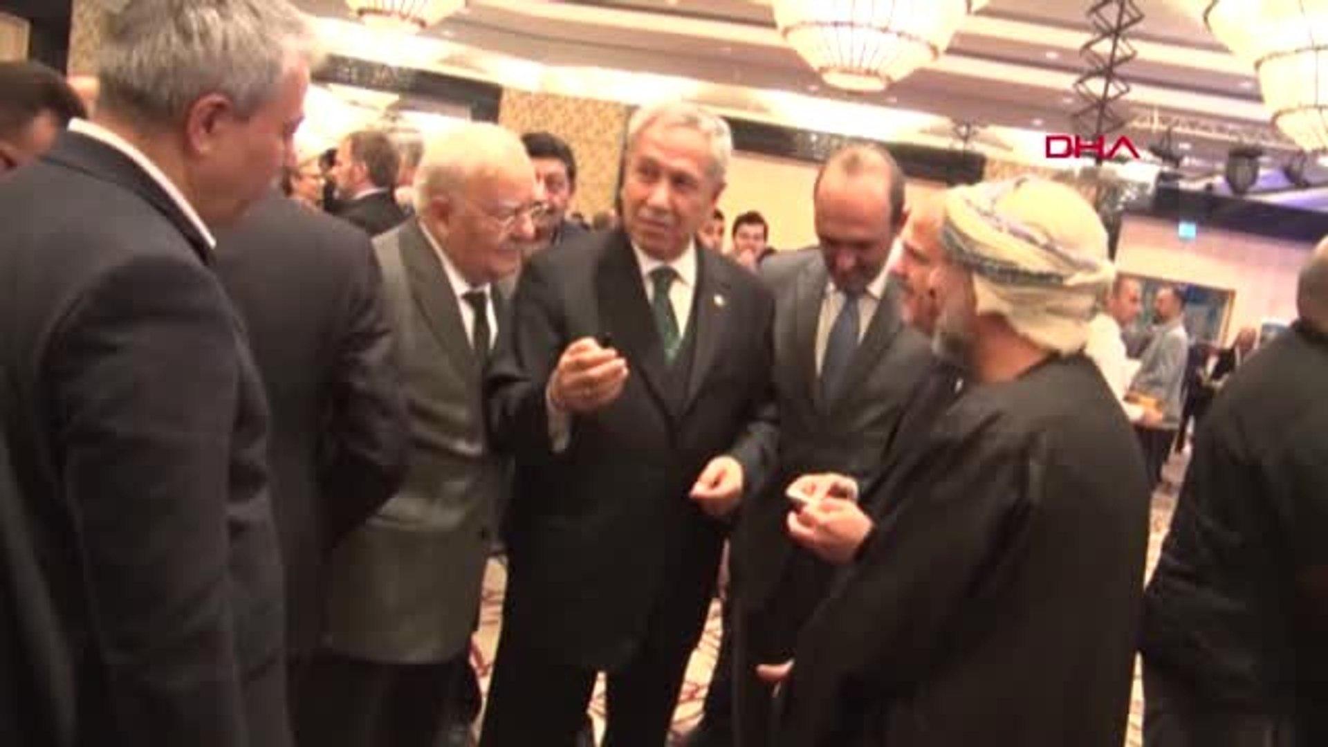 Ankara Bakan Turan İran ve Türkiye'nin İlişkileri Bölgesel Sorunların Çözümü İçin Önemli