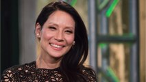 Lucy Liu Joins New CBS All Access Series